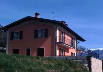 Casa Simone Tignale