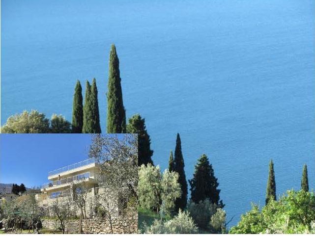Villa Collins Tignale
